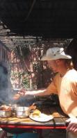 BBQ Saturdays at the Palapa in Pana