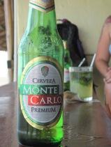Monte Carlo Cerveza